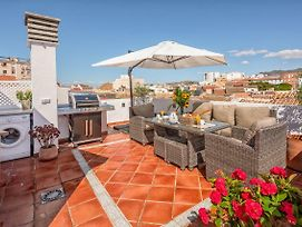 Two Bedroom Apartment Christina With Rooftop Terrace photos Exterior