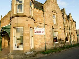 The Station Hotel photos Exterior