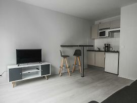 Hostnfly Apartments - Splendid Studio Near The Wood Of Vincennes photos Exterior