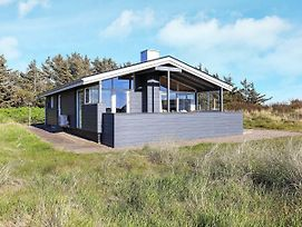 Holiday Home Hirtshals VI photos Exterior