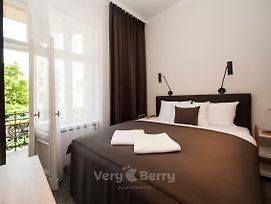 Very Berry - Glogowska 39-5 - Apartamenty Targowe, Self Check In 24H photos Exterior