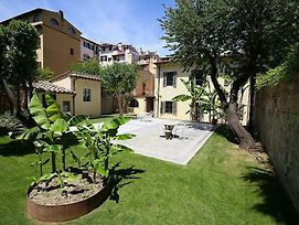 Castel San Niccolo Villa Sleeps 4 Air Con Wifi photos Exterior
