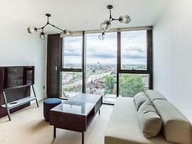 Brand New One Bedroom Apartment In Archway photos Exterior