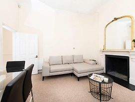 The Collingham Rd Victorian Mansion Flat photos Exterior