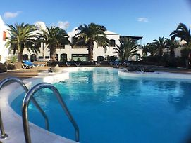 Apartment Maravillosa With Pool, Sat-Tv & Free Wifi In Costa Teguise photos Exterior