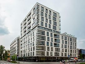Apartments Warsaw Dzielna By Renters photos Exterior