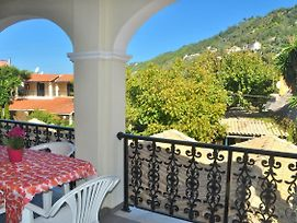 Holiday Apartments Yannis On Agios Gordios Beach In Corfu photos Exterior