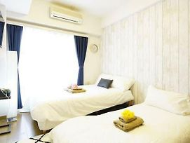 Kt189 10Mins To Jr Shinjuku Sta Free Wifi 3Ppl photos Exterior