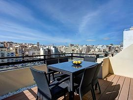 Stunning Views Spinola Penthouse photos Exterior