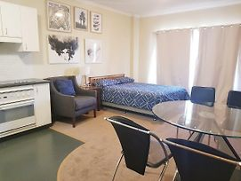 Executive 1 Bedroom Apartment In Darling Harbour photos Exterior