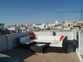 Atico Tavira Two Private Terraces With Great Views photos Exterior