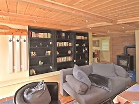 Cozy Holiday Home With Sauna And Jacuzzi In Harz photos Exterior