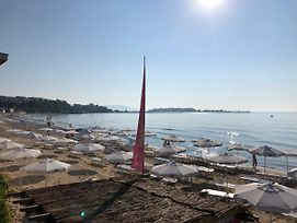 Vp Kristal Beach Nesebar photos Exterior