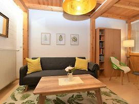 Cozy Apartment In Rerik With Sea Nearby photos Exterior