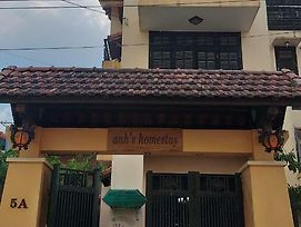 Anh'S Homestay photos Exterior