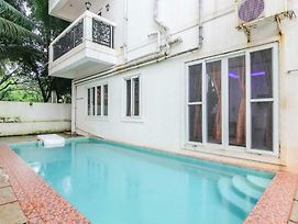 White Castles Anjuna 6Bhk 24Hr Pool & Jacuzzi photos Exterior