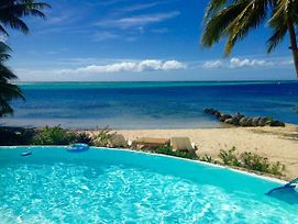 #1 Beach Villa Bliss By Tahiti Villas photos Exterior