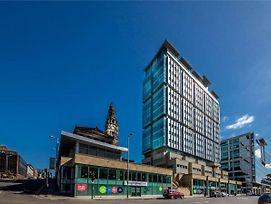 Glasgow Central Station 2 Bed ❤ City Centre & Secc photos Exterior
