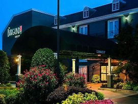 The Burgundy Hotel, Tapestry Collection By Hilton photos Exterior