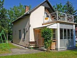 Holiday Home Balaton H453-2 photos Exterior
