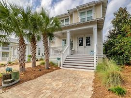 "Blue Mountain Beach ""Turquoise Love"" 143 Gulfview Cr Highland Park photos Exterior"