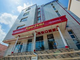 Rayan Hotel photos Exterior