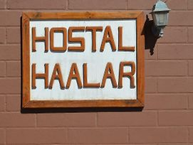 Hostal Haalar photos Exterior
