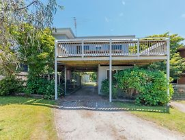 Inverloch Beach Hut - Close To Beach And Shops! photos Exterior