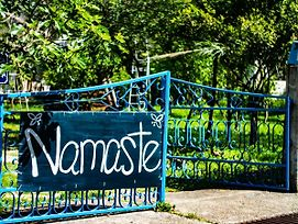 Namaste Hostel & Camping photos Exterior