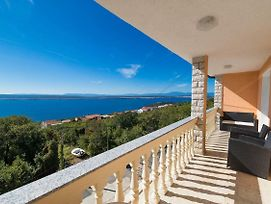Apartments With A Parking Space Dramalj Crikvenica 5594 photos Exterior