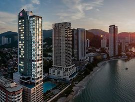 Hompton By The Beach Penang photos Exterior