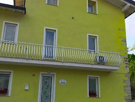 B&B Fiori Del Garda photos Exterior