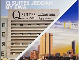 Q Suites Jeddah By Ewa photos Exterior