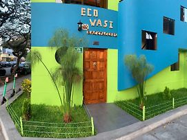 Eco Wasi Backpackers photos Exterior