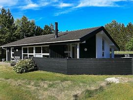 Six Bedroom Holiday Home In Christiansfeld photos Exterior