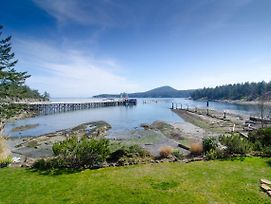 Galiano Oceanfront Inn & Spa photos Exterior