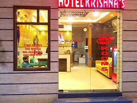 Hotel Krishnas By Urban Galaxy photos Exterior