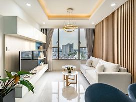 Haohin Luxury Aparment photos Exterior