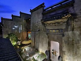 Floral Lux Hotel - Meet Manor Eight Mount Huangshan photos Exterior