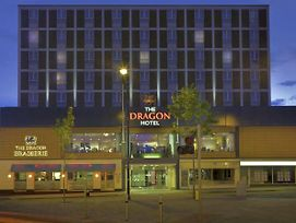 The Dragon Hotel Apartments photos Exterior