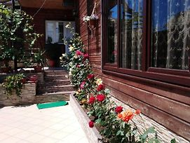 Guest House Letniy photos Exterior