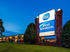 Best Western Eureka Inn photos Exterior