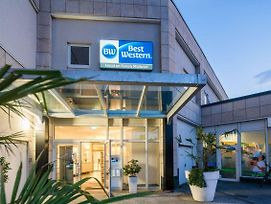 Best Western Hotel Im Forum Muelheim photos Exterior