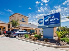 Best Western Exeter Inn & Suites photos Exterior