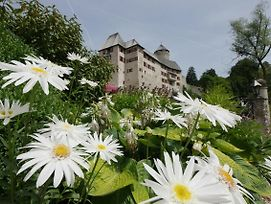 Boutique Hotel Schloss Matzen photos Exterior