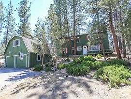 Forest Walk By Big Bear Cool Cabins photos Exterior