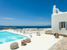 Villa Michaella By Mykonos Pearls photos Exterior
