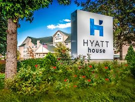 Hyatt House Herndon photos Exterior