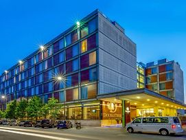 Doubletree By Hilton Milan photos Exterior