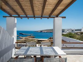 Amazing View At Agios Sostis Beach In A Dreamer Mykonos!! photos Exterior